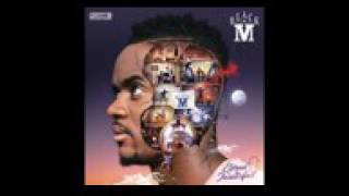 Black M - Parle Moi - (audio) ft Zaho