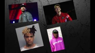 XxxTentacion- Riot (Ft.Tyler, The Creator, Logic, And Chance The Rapper)RARE