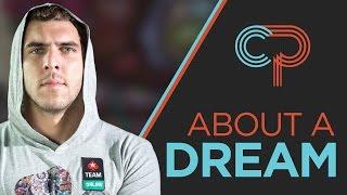 Caio Pessagno - About a Dream