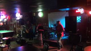 Lit Up- Buckcherry cover by RPM