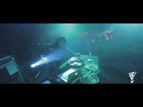 BVillain Wild Winter Tour Shredding!