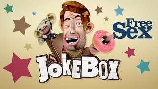 JOKEBOX / next FREE SEX
