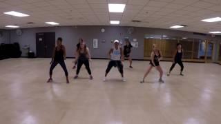 """Sofia"" (Alvaro Soler) Dance fitness"