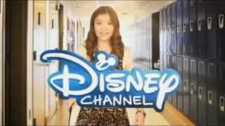 Piper Curda  You're Watching  New Disney Channel Logo