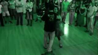 XIV FEST-i-BALL: Workshop O Corridinho (3/3)