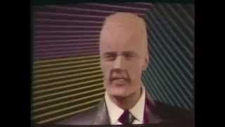 Max Headroom about Censorship