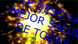 MAÑANITAS-(TECHNO MUSIC)HAPPY BIRTHDAY