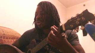 Ty Dolla Sign- Zaddy (acoustic cover)