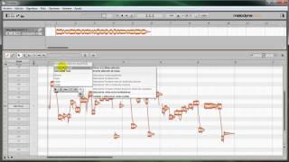 Como Convertir Un Archivo en Wav o Mp3 a Midi | Melodyne HD