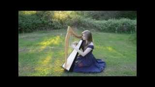 Harp Music- Last of the Mohicans Movie Theme