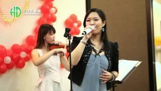 【宏達多媒體傳播】樂團主唱Shiny Kung