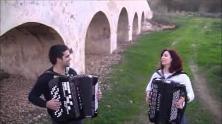 Catarina Narciso e Ricardo Laginha - Medley Alentejanas (acústico)