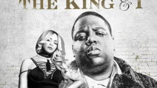 Faith Evans and The Notorious B.I.G. - Don't Test Me (OFFICIAL AUDIO)