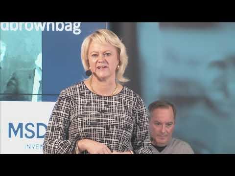 Innovation Sverige Live Stream