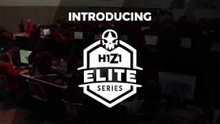 Introducing The H1Z1 Elite Series! [Official Video]