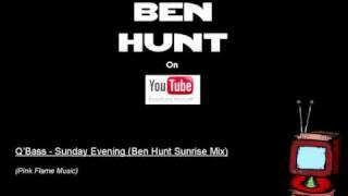Q'Bass - Sunday Evening (Ben Hunt Sunrise Mix)