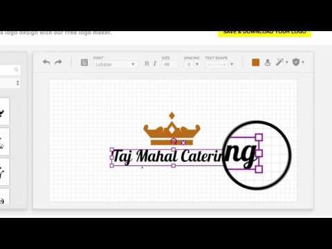 Restaurant Logo Sample