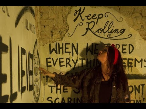 Keep Rolling de Anne Marie Letra y Video