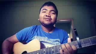 To jo na mila.... / Asim Azhar / cover song by Ankur
