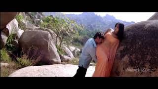 Anushka Navel Kiss Complitation width=