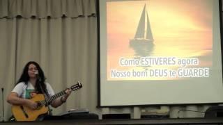 Canção do Irmão Ausente (Prece de Emmanuel) - Elizabete Lacerda (Homenagem à Chico Xavier)