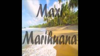 Maxi Marihuana -  Round The Word( Original Remix)