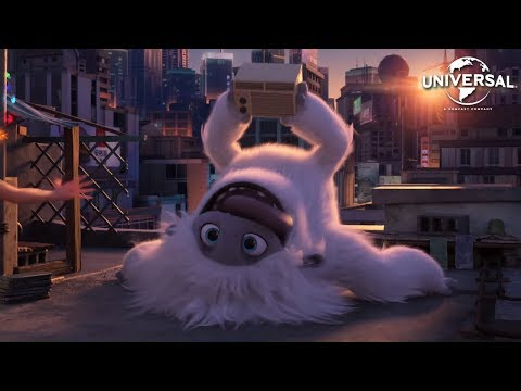 ABOMINABLE - Spot 1