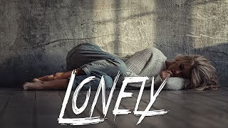 LONELY - Sad Emotional Piano Rap Beat | Deep Storytelling Rap Instrumental
