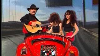 Fernando Correia Marques - Carocha do amor (Official Video)