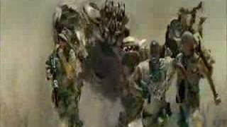 Transformers - Till All Are One
