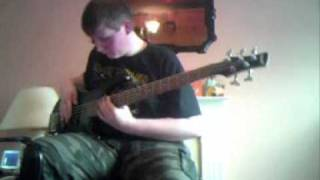 Are You Gonna Go My Way [Bass Cover].wmv