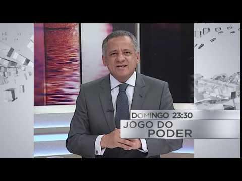 CHAMADA JOGO DO PODER - 13/11/16