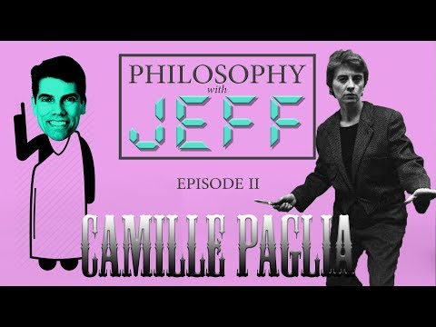 "Sexual Personae"" - Camille Paglia (Part 1) 