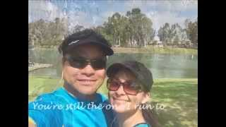 You're Still The One by AL DEAN feat  SHARON