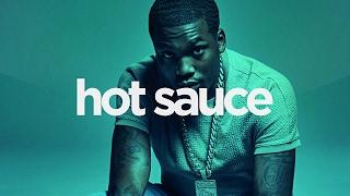 "Meek Mill x Nicki Minaj Type Beat - ""Hot Sauce"""