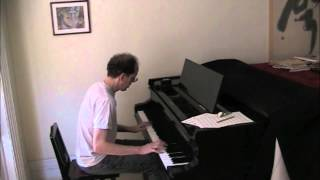 25 OR 6 TO 4 Piano solo
