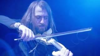 "deorro ft. elvis crespo - bailar: ""VITALI Electric Violin Version"""
