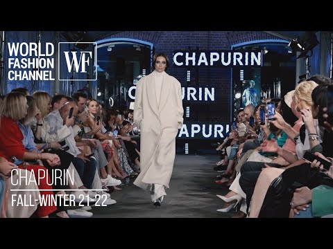 Chapurin fall-winter 21-22   Moscow