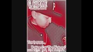 """""""Ain't Shit""""- G. Capone"""
