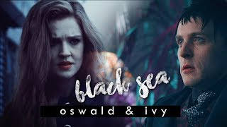 oswald & ivy | black sea