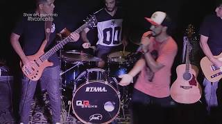 Banda Avant - Exagerado (Ao Vivo) - Cazuza cover