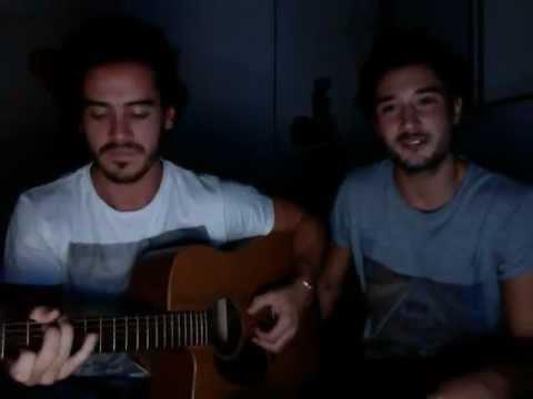 frero-delavega-pursuit-of-happiness-kid-cudi-cover-acousticaflo