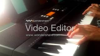 #3 - Naruto shippuden OST : Peace in Konoha (piano) [HD] 1080p