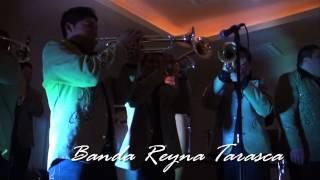 Banda Reyna Tarasca - Camaron Caramelo