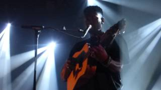 "Jake Isaac ""Fool for You"" @Les Nuits Botanique 2015 - Bruxelles"
