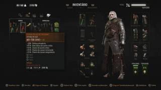 Witcher 3: Blood and Wine - Como pegar a Espada de Aço de Toussaint, a melhor espada de aço