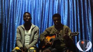 asa baby gone acoustic cover