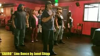 Caiiro Line Dance