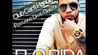 Flo Rida Feat. David Guetta - Club Can't Handle Me ( LoveStory Radio Edit )