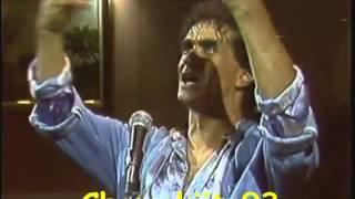 WILKINS - Pero Te Olvido (80's)